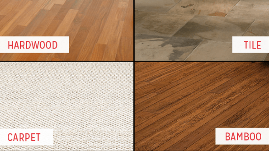 Different Kinds of Flooring  Ocotillo Flooring  Mesa AZ