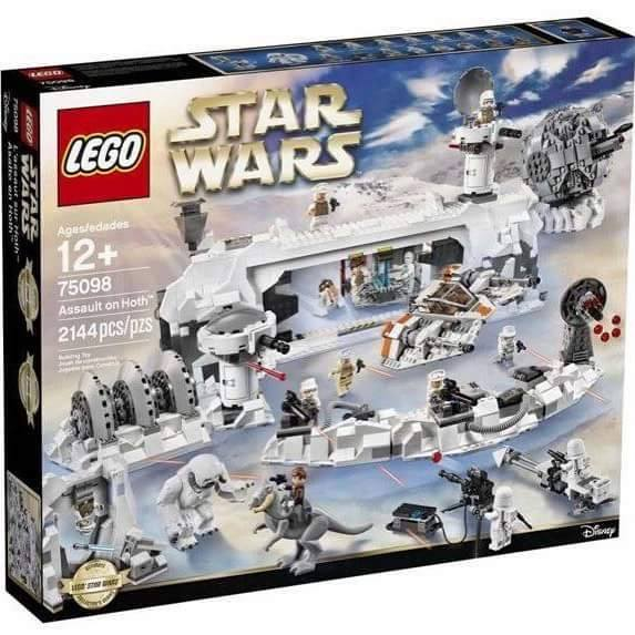 75098 - Assault on Hoth