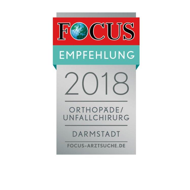 Focus Empfehlung