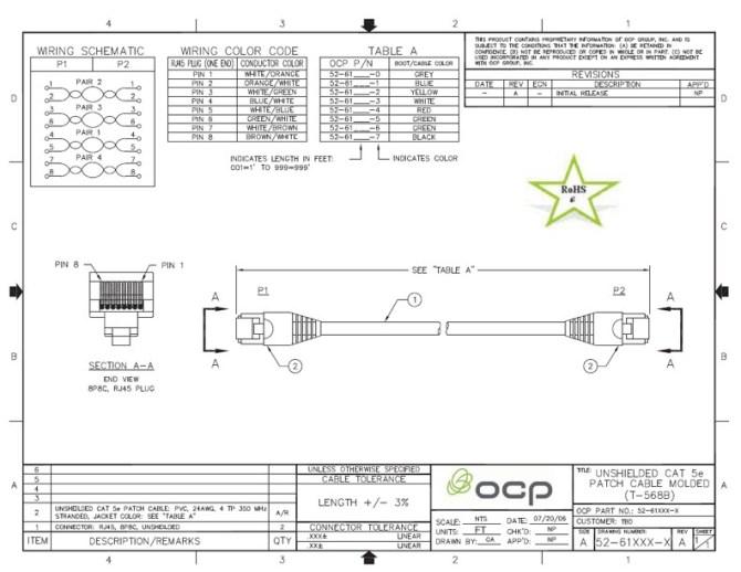 wiring diagram cat 5e wiring diagram rj11 hd version