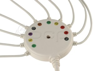 Diagnostic Monitoring Cable