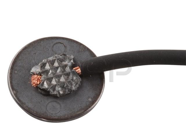 Silver Chloride Electrode Disk