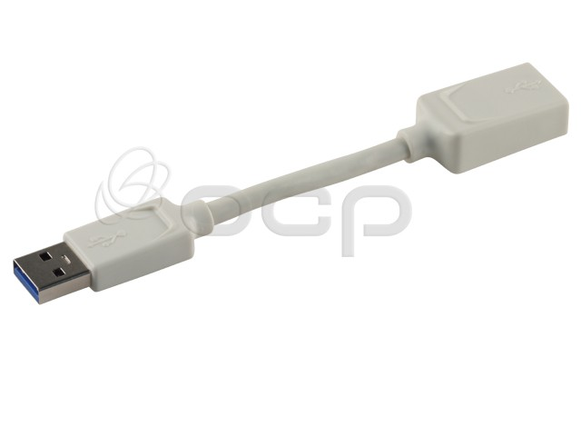 ISO 10993 Biocompatible USB 3.0 A to A Extension Cable