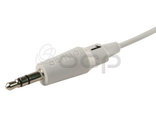 Medical Sensor Cables, Cables with embedded Sensors