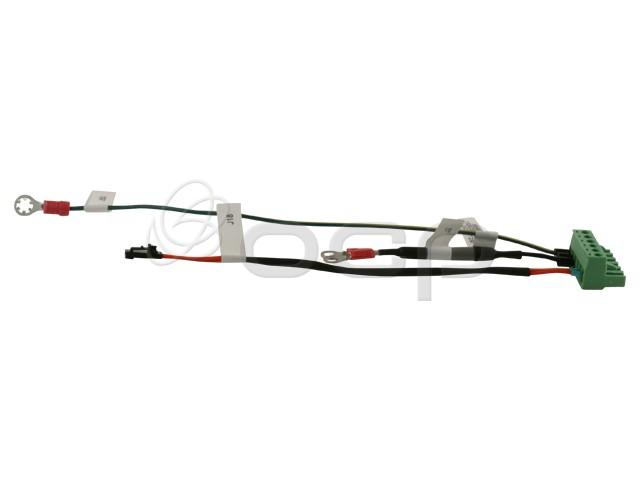 Terminal Block Wire Harnesses, VFD Wire harneses