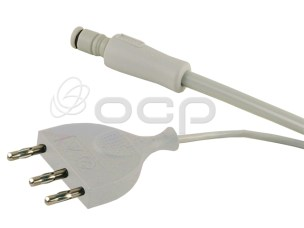 OCP-Plasma-Scalpel-Cable