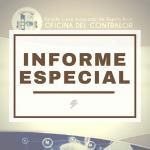 Informe Especial