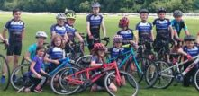 Tavistock Wheelers Go Ride