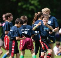 South West Youth Games