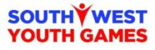 South West Youth Games logo