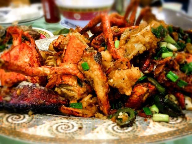 Best Chinese Food In Orange County