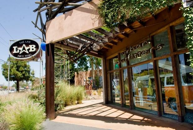 How Costa Mesa became Orange Countys capital of cool