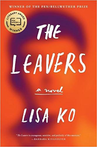 """The Leavers"" by Lisa Ko"