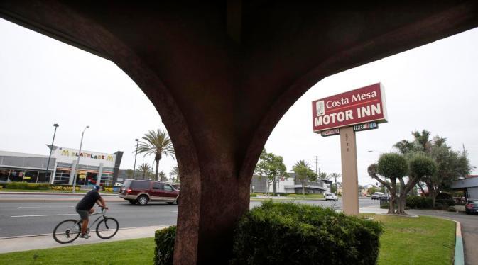 Mesa Motor Inn Lakewood Co