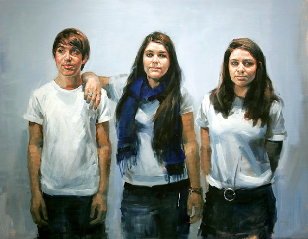 Two-sisters-with-their-brother