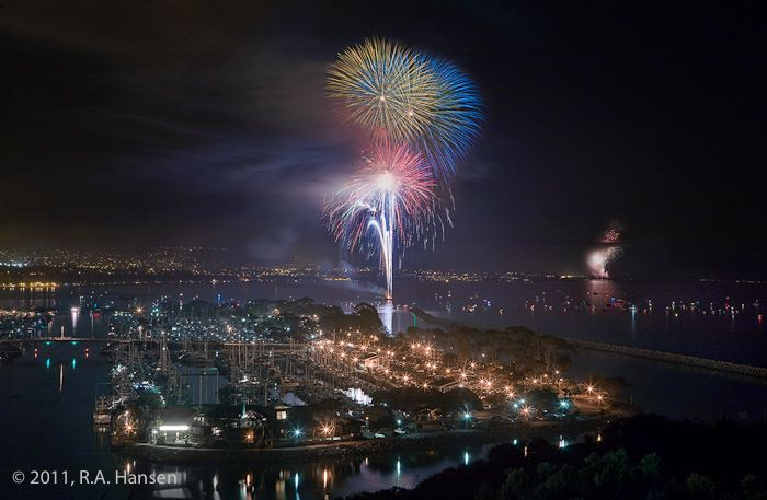 Looking to save 16 million Dana Point council starts with cuts to 2018 fireworks show summer concerts series and Grand Prix  Orange County