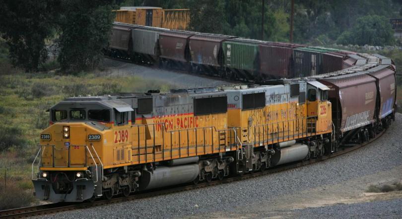 Smart rail regulations benefit California consumers
