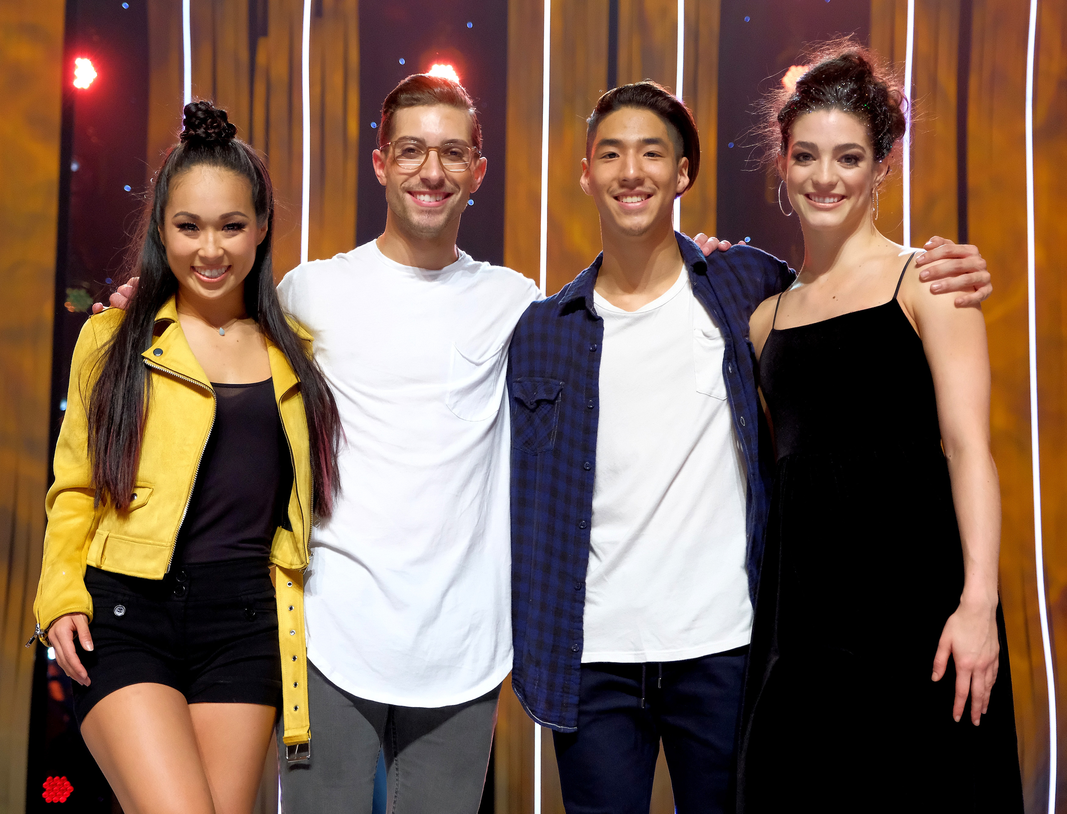 Image result for so you think you can dance 2017