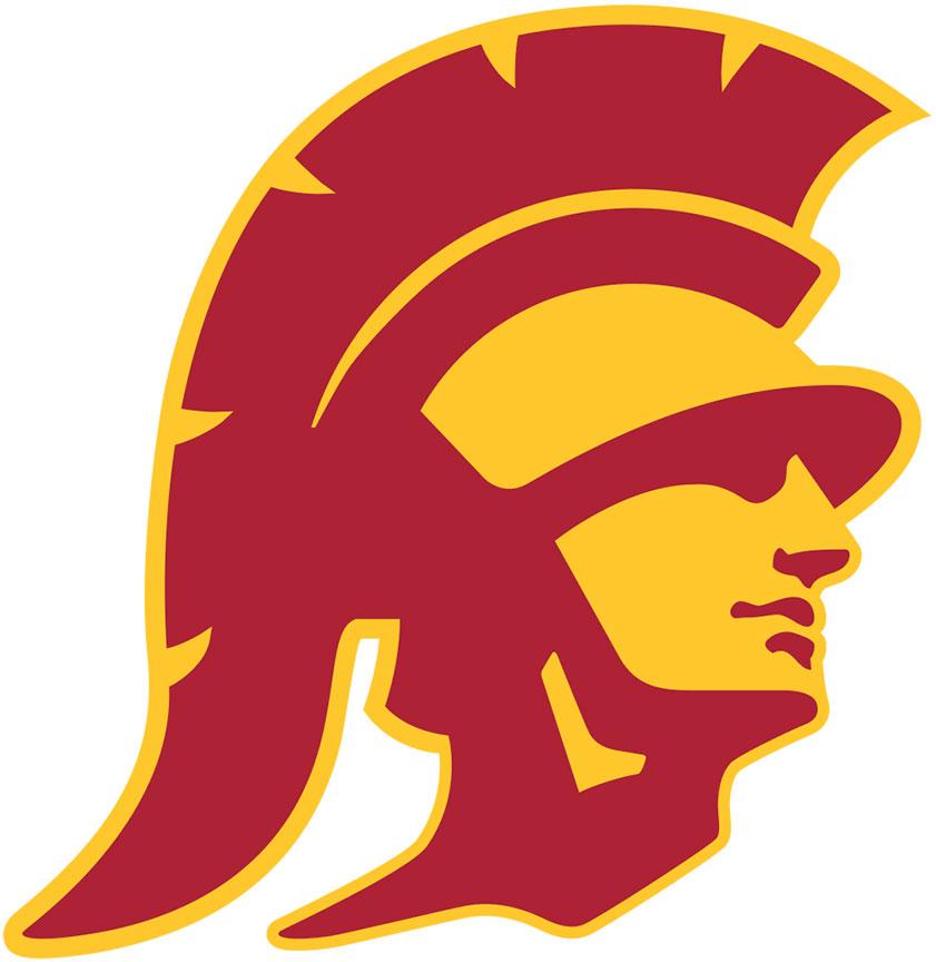 Logo Troy Trojans Football