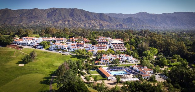 Ojai Valley Inn and Resort