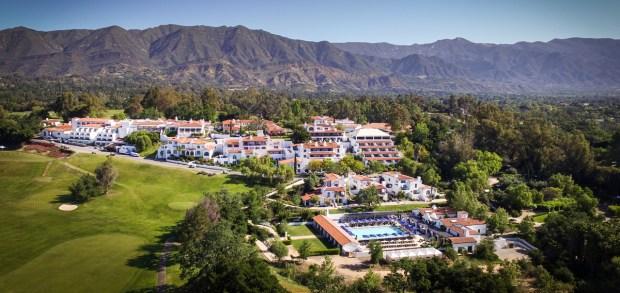 Ojai Valley Inn and Resort