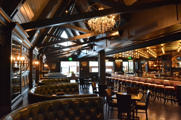 Retailrestaurant roundup Adultsonly Country Club opens