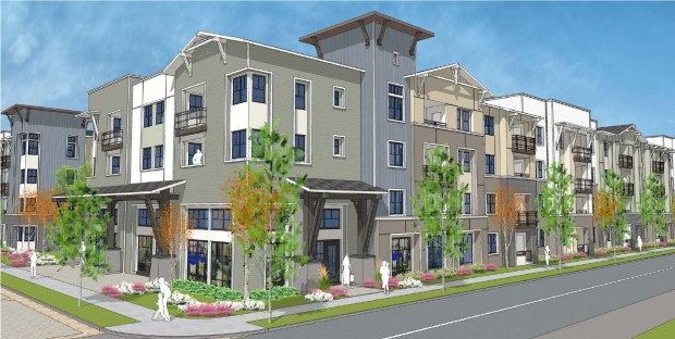 More Than 500 New Homes To Be Built In Downtown Anaheim