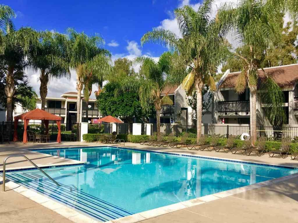 Real estate briefly Huntington Beach apartment complex