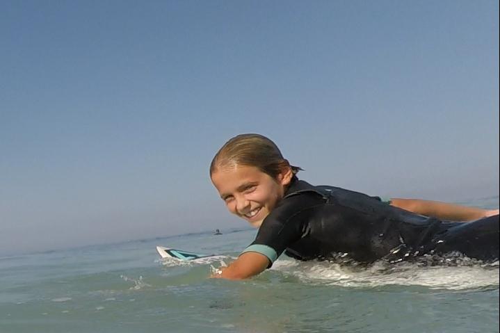 Laguna Beach surfer Brayden Belden 11 suffers nearfatal