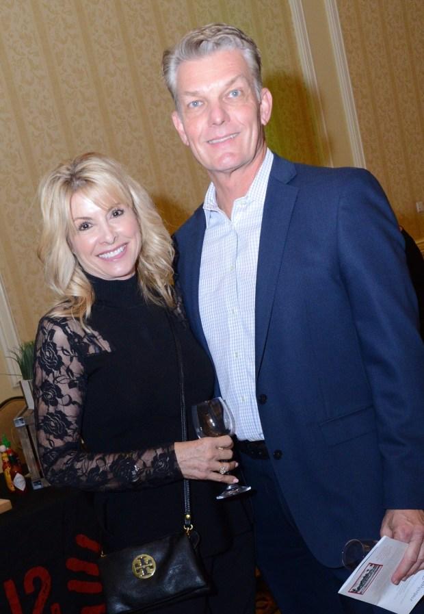 Susie and Gary Kubesh