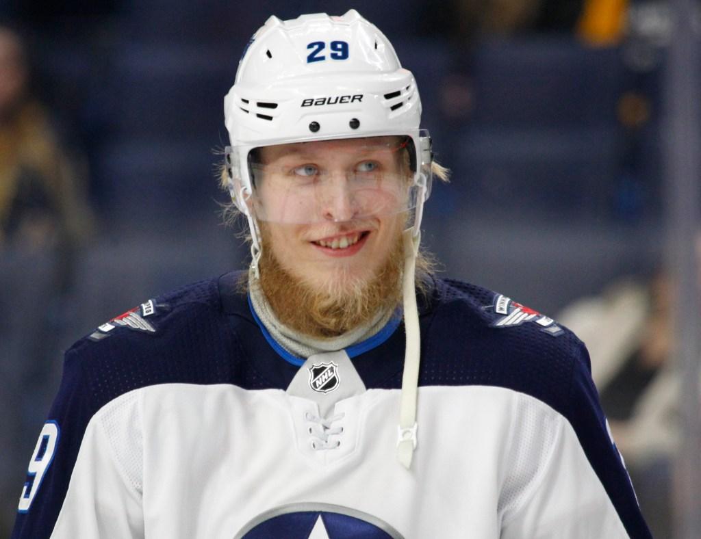 Ducks Gameday Will Winnipeg star Patrik Laine play