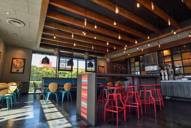 El Pollo Loco Unveils New Logo 4 Best Selling Tostadas