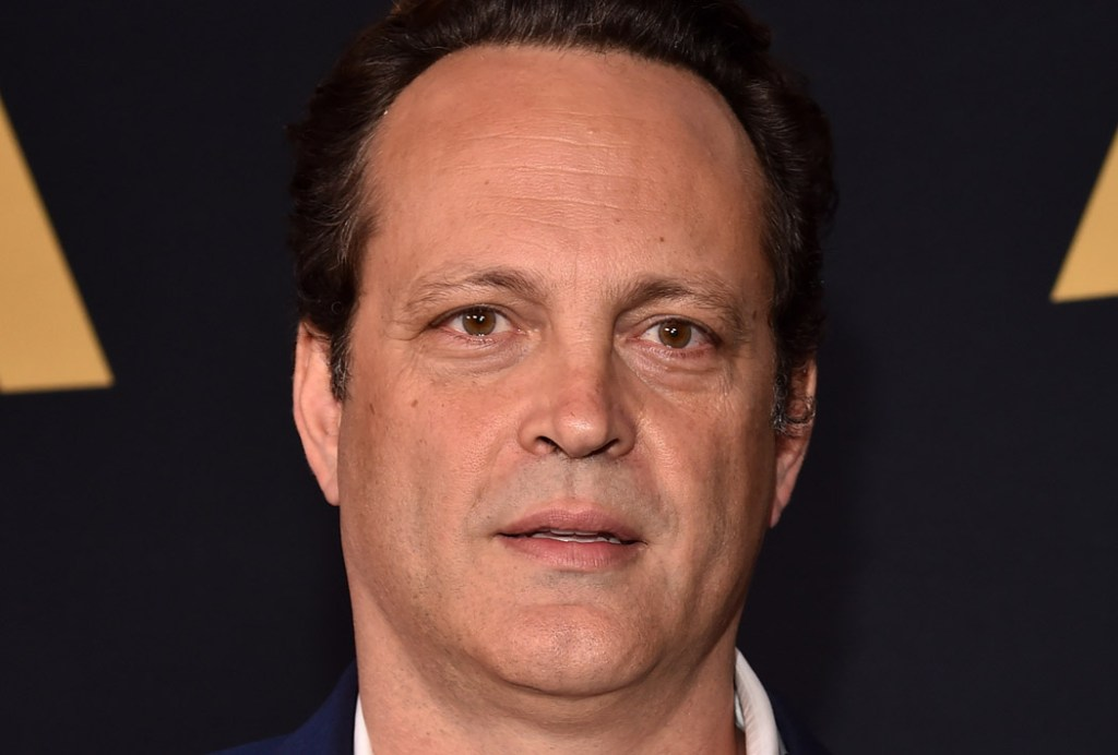Actor Vince Vaughn Arrested On Suspicion Of Dui And