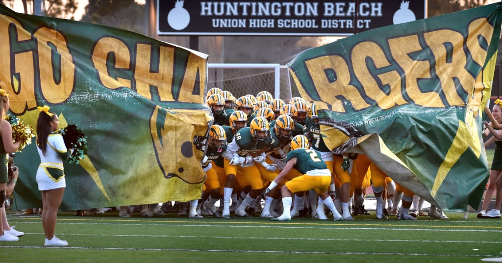 Edison Football 2018 Schedule Roster Stats Orange County Register