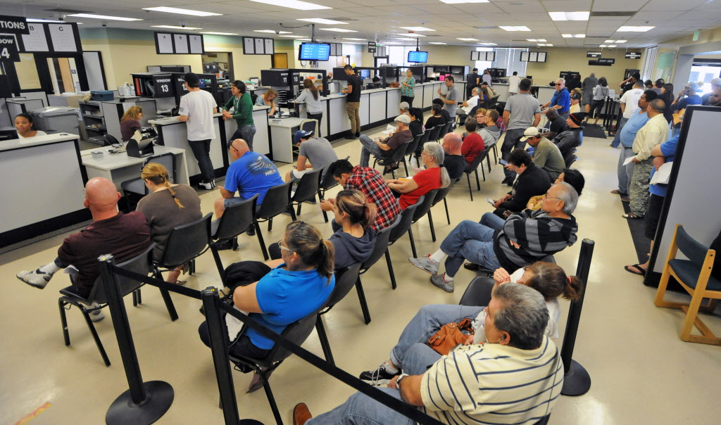 California S Dmv Drives Us Crazy Reforms Are Needed