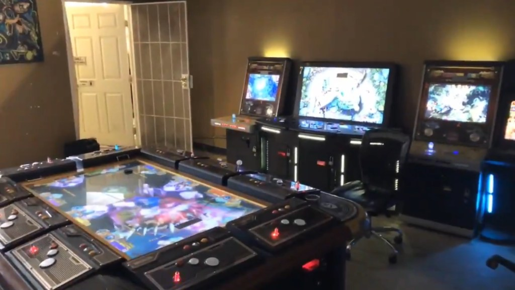 Santa Ana police raid cyber cafe claiming it was used for