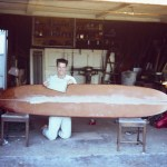60 years of Harbour Surfboards, a tribute to Seal Beach board builder Rich Harbour, will go on display in Huntington Beach