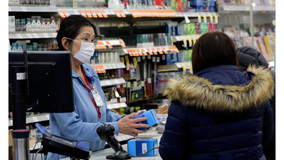 Coronavirus patients confirmed in Los Angeles and Orange counties ...