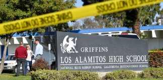 Los Al HS evacuated for suspicious backpack