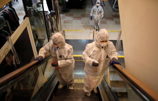 How bad is the coronavirus? – Orange County Register
