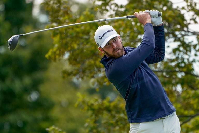 Whicker: Matthew Wolff still learning golf and winning