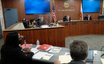 """OCBE withdraws request for 'Critical Race Theory"""" forum at Rossmoor's Rush Park"""