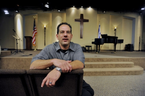 Excon serves God and fights fraud  Orange County Register