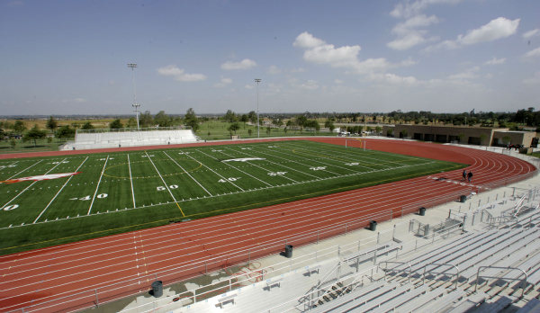 New high school stadium debuts in Costa Mesa  Orange
