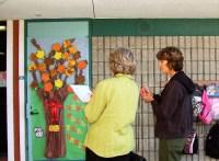 Schools decorating contest opens door to drug awareness ...