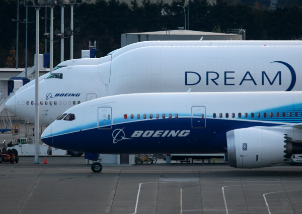 Inside The Boeing 787 Orange County Register