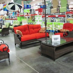 Sams Club Living Room Furniture Decorating Ideas For Grey And White Sam S Or Costco Which Is Better Orange County Register In Southern California Both Sell Outdoor This Selection Was From December 2010