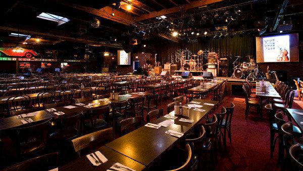 Best Live Music Club  Orange County Register