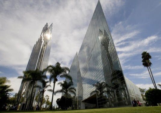 crystal cathedral sold to