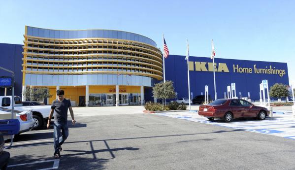 Ikea  Orange County Register